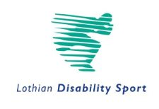 Lothian Disability Sport Icon