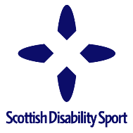Scottish Disability Sport Icon